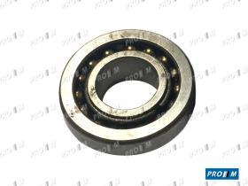 Pro//M Rodamientos 5067 - Rodamiento cremallera de Direcion Seat Fiat Lancia