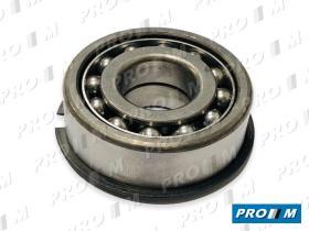 Pro//M Rodamientos 8047 - Rodamiento caja cambio Seat 124-132-1500 Lada