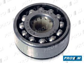 Pro//M Rodamientos 8063 - Rodamiento de cambio doble hilera de bolas