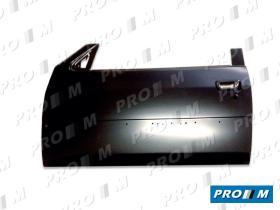Pro//M Carrocería 01013541 - Panel de puerta delantero izquierdo Peugeot 106 91-96