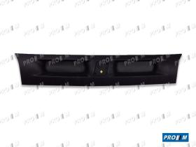 Pro//M Carrocería 21001226 - Rejilla frente imprimada Fiat Brava