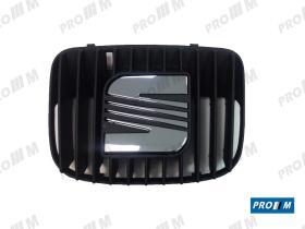Pro//M Carrocería 21004577 - Rejilla central Seat 1m0853651f01c