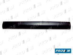 Pro//M Carrocería 25041051 - Centro paragolpes delantero Escort ->86 sin agujeros