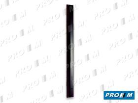 Pro//M Carrocería 25041214 - Centro paragolpes delantero Escort ->86 sin agujeros