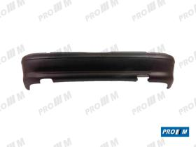 Pro//M Carrocería 25044710 - Paragolpes trasero Seat Ibiza I ->89