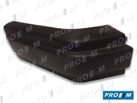 Pro//M Carrocería 27311515 - Punta de paragolpes delantera izquierda Ford Escort 80-86