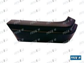 Pro//M Carrocería 27321515 - Punta paragolpes delantera derecha Ford Escort 80-86
