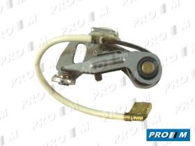 Kontact 1166 - Platinos Bosch 1237013069 Mercedes-Renault-Seat