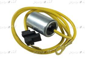 Kontact 3101 - Condensador Bosch