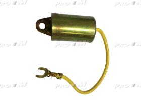 Kontact 3150 - Condensador Bosch  Simca Talbot