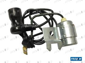 Kontact 3250 - Condensador Ducellier
