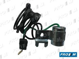 Kontact 3251 - Condensador Bosch Ford