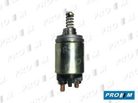 Lucas TOB452 - Automático solenoide