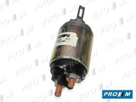 Lucas TOB453 - Automático solenoide