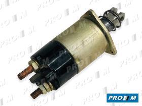 Lucas TOB605 - Automático de arranque Bosch 24v