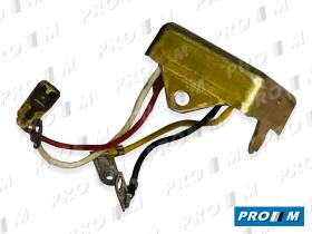 Lucas UCB104 - Regulador alternador Jaguar Lotus Sprint