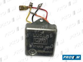 Lucas UCB107 - Portadiodos   81114472 - RU04H - CQ1080333