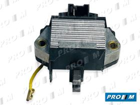 Lucas UCB241 - Regulador alternador Porche 928