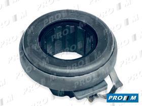 Luk 500054710 - Cojinete de embrague metálico Seat Ritmo-Fiat Regata