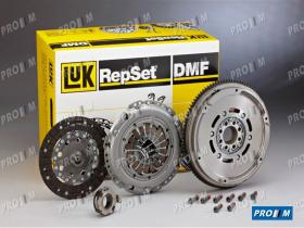 Luk 600001300 - REPSET DMF TURISMO