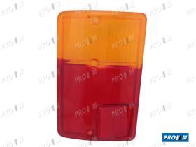 Magneti Marelli 711085161110 - Faro Universal Rectangular