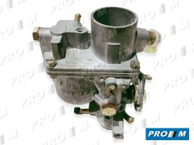 Magneti Marelli 13337000 - Carburador Solex 32bis 836