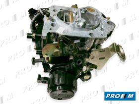 Magneti Marelli 14113000 - Carburador Solex Citroen AX 14 TRS/TZS A. 34 PBISA 481/1