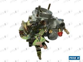 Magneti Marelli 15270213 - Carburador Weber Fiat Uno 45 S 32ICEE 250