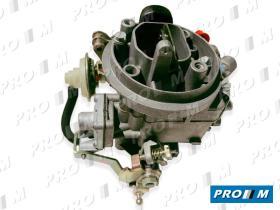 Magneti Marelli 15270250 - Carburador Weber Opel Corsa 1.0 32 TL 3/250