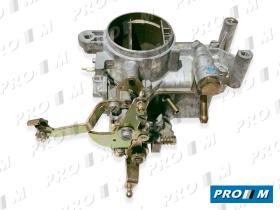 Magneti Marelli 15270794 - Carburador Weber Ford Fiesta 957 85- 32TLM 0A