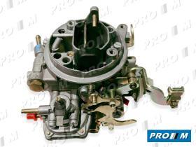 Magneti Marelli 15290051 - Carburador Weber Ford Escort-Orión 1.6 34IBF