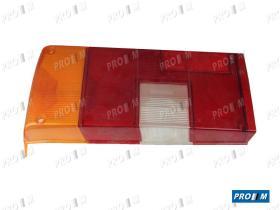Magneti Marelli 711154091110 - Tulipa trasera derecha Fiat Regata 83-86