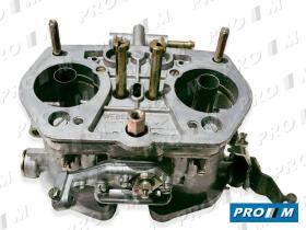 Magneti Marelli 18950137 - Carburador Weber Alfa Romeo 33 1.7 Q.V.40IDF 68