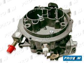 Magneti Marelli 22490004 - Carburador Ford Fiesta 1.1 87-