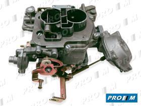 Magneti Marelli 22550036 - Carburador Weber Ford Escort 1.3 89- 26/28 TLDM 16 A1