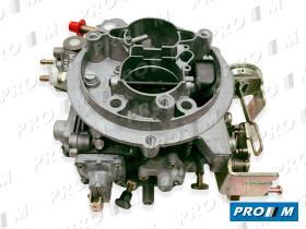 Magneti Marelli 22560038 - Carburador Peugeot 106 1.4