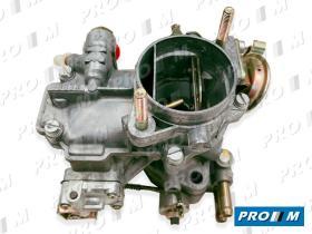 Magneti Marelli 87032800 - Carburador Weber Vw Passat-Santana 1.8 32/34 DMTL