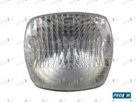 Rinder 122111 - CRISTAL REFLECTOR 858 AMBAR