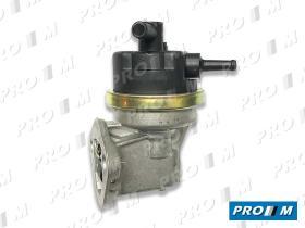 Valeo 247063 - Bomba de gasolina Citroen Peugeot 8-8MM 35MM