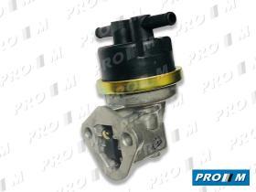 Valeo 247135 - Bomba de gasolina Nissan Micra I