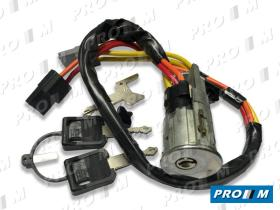 Valeo 252140 - Antirrobo Peugeot 405 92->
