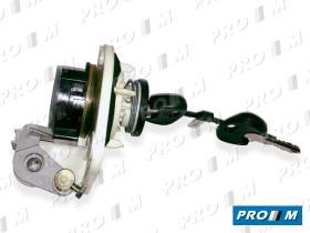 Valeo 252200 - Bombin de maletero Peugeot 309 06/89-