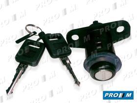 Valeo 252363 - Manecilla con cerradura derecha Renault 21 05/89-08/95