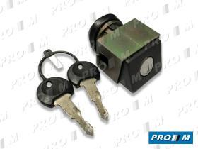 Valeo 252364 - Cerradura maletero Seat Ibiza I