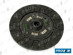 Valeo 691952 - Disco embrague Avia Ebro 200mm