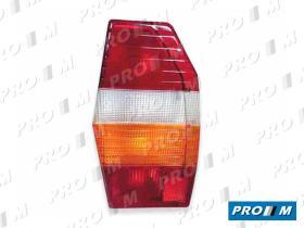 Iluminación (hasta '90) 0089430060 - Piloto trasero izquierdo Citroen GSA