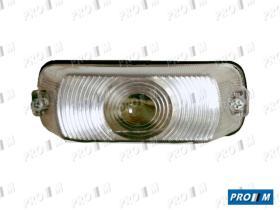 Iluminación (hasta '90) 0125200014 - PILOTO TALBOT 150 DELANT IZQU