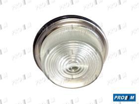 Iluminación (hasta '90) 0126610013 - Piloto delantero blanco Mini