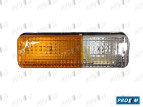 Iluminación (hasta '90) 0128800067 - Piloto trsaero derecho Peugeot J4