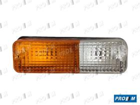 Iluminación (hasta '90) 0128810066 - Piloto delantero izquierdo Peugeot J4 cazorla